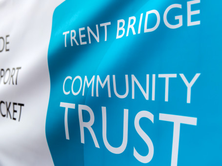Support the Trust