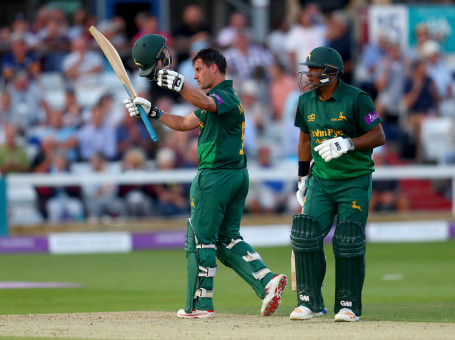 Mullaney and Patel on the RLODC semi-final