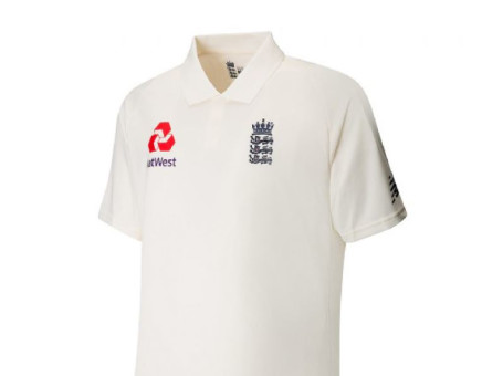 England kit in the Trent Bridge Shop