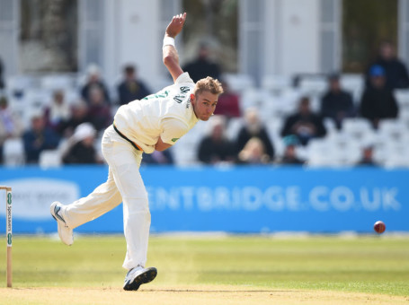 BROAD FEELS<br>'WOW FACTOR'