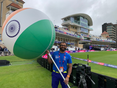 Trent Bridge memories and moments for India fans