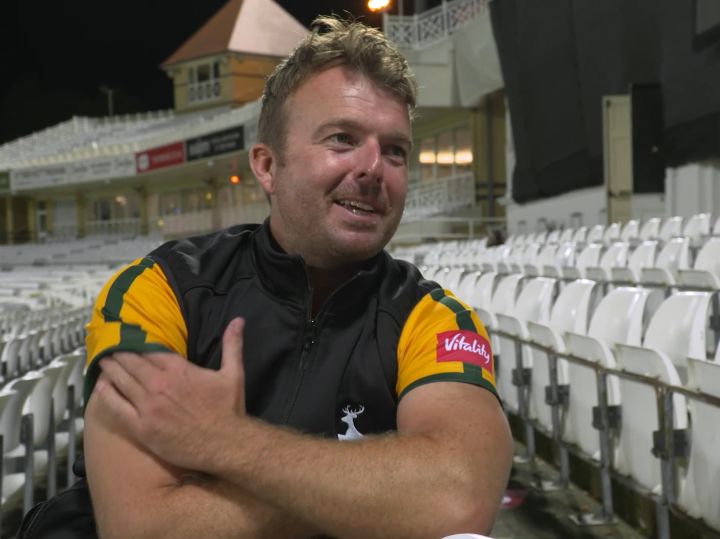 ALL IN: OUR T20 DOCUMENTARY
