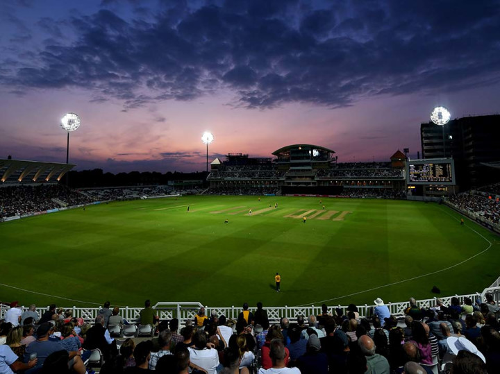 OUTLAWS T20 FIXTURES