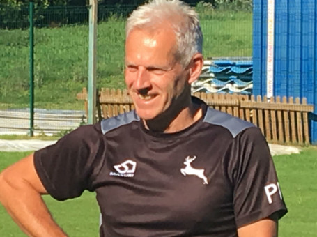 PETER MOORES REACTS TO NEW FIXTURES