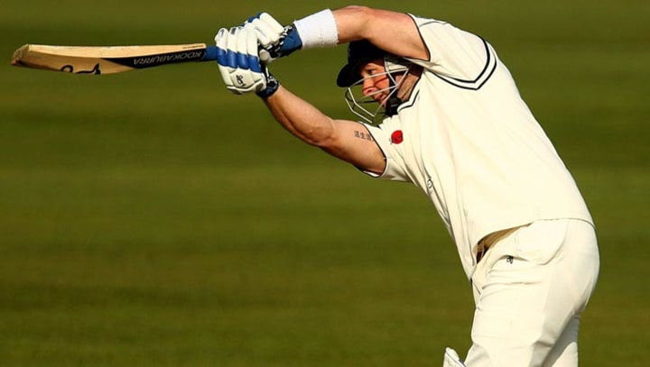 stevens knock makes draw most likely