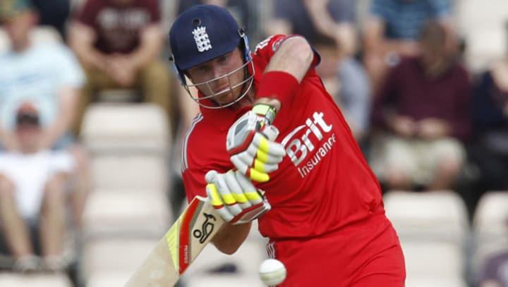NCCC News : England v New Zealand: Live Blog