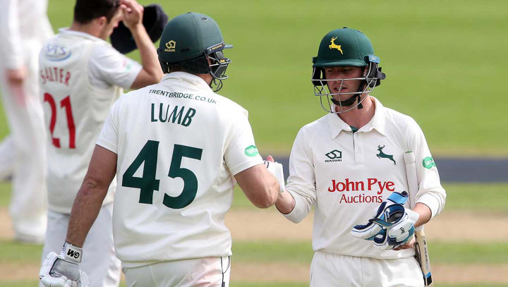 NCCC News : Every Ball Of Every Match: BBC Commentary This Season