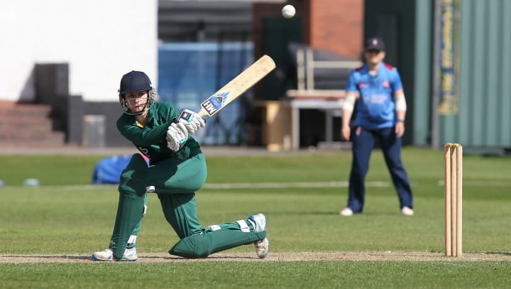 Nottinghamshire Women