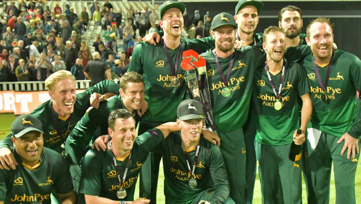 T20 Champions