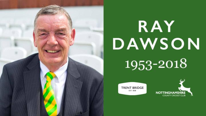 Ray Dawson