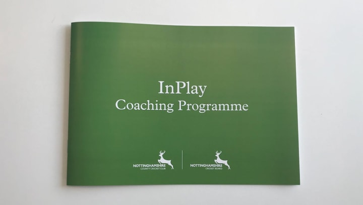 InPlay Coaching Programme