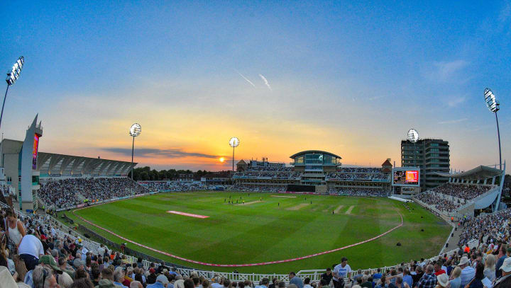 NCCC News : T20 Vitality Blast Tickets On Sale Now