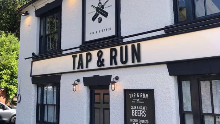 Tap And Run