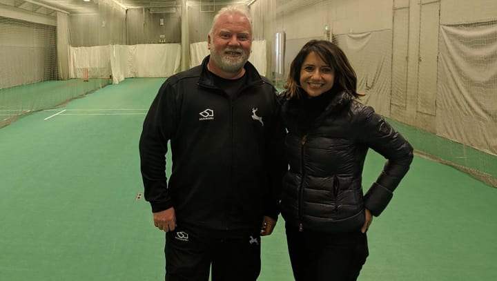 Nccc News 2018 The Year When Swingers Had To Learn New Tricks
