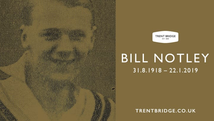 Bill Notley