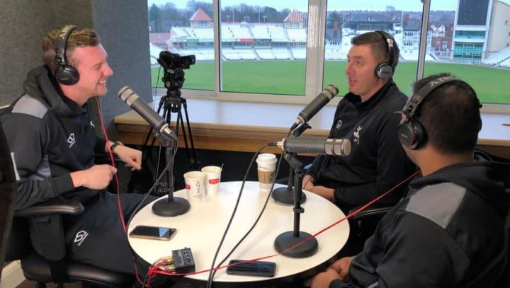Talk Of Trent Bridge Podcast