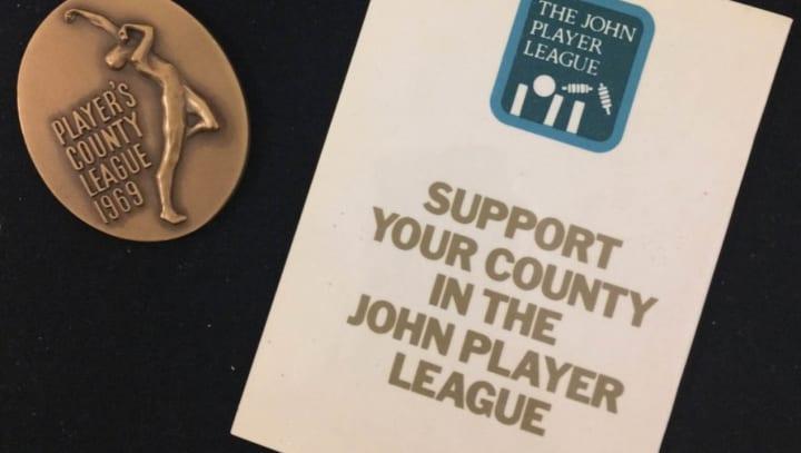 John Player League