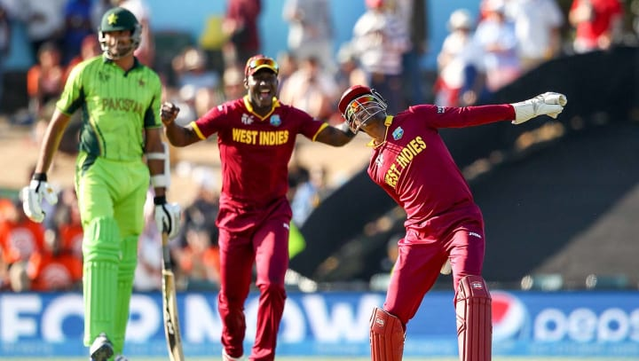 Image result for west indies vs pakistan