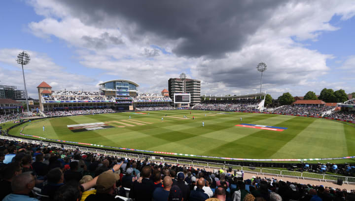 England v Pakistan Cricket World Cup