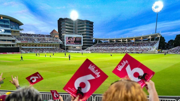 NCCC News : Outlaws v Falcons: T20 Matchday Guide