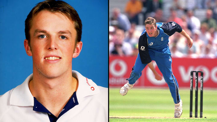 Graeme Swann; Paul Franks