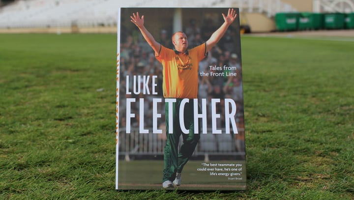 Luke Fletcher