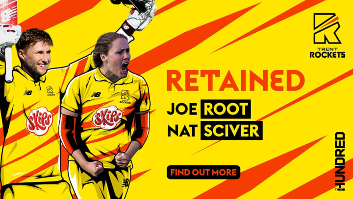 Root & Sciver