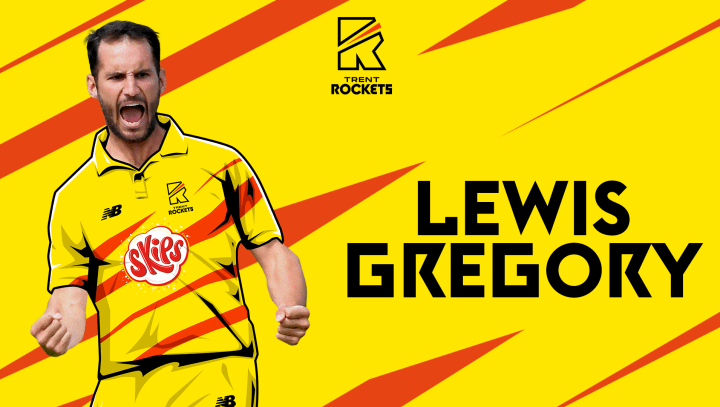 Lewis Gregory