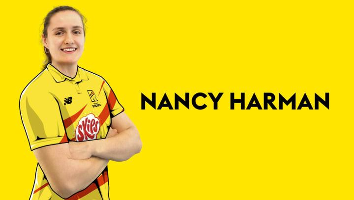Nancy Harman