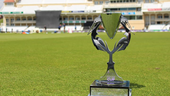 Royal London Cup