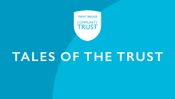 Tales of the Trust