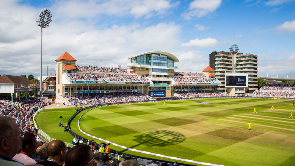 Nottinghamshire County Cricket Club Jobs At Trent Bridge