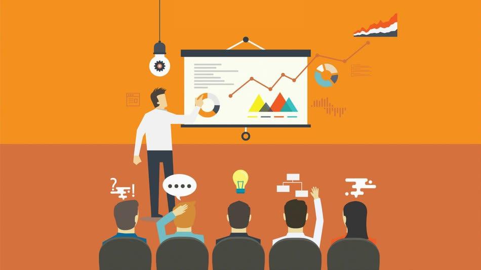 8 Contoh Pitch Deck Startup yang Bisa Kamu Pelajari