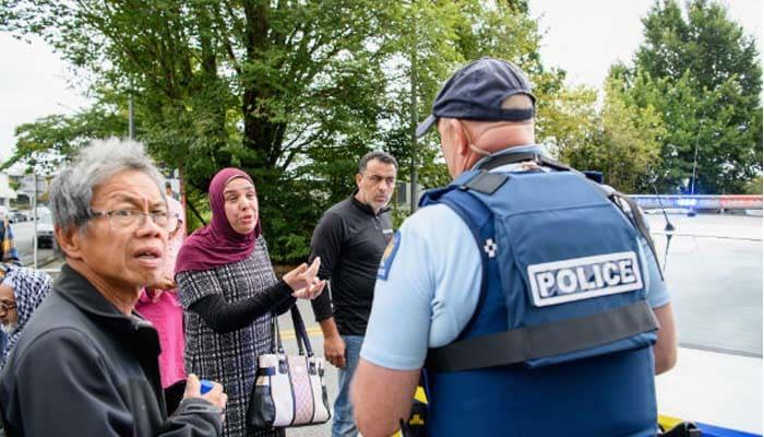 Facebook Gagal Blokir 20% Video Teroris New Zealand