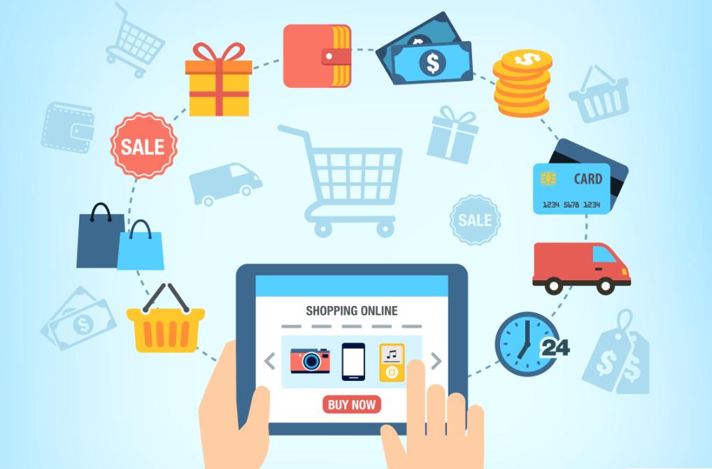 Bukalapak dan Tokopedia Siap Hadapi Pemain Asing di Bisnis E-Commerce
