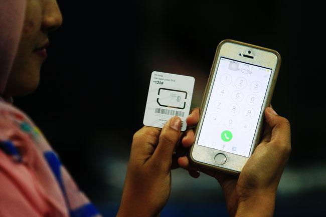 Waspada! Kominfo Akan Blokir Kartu Seluler yang Belum Teregistrasi