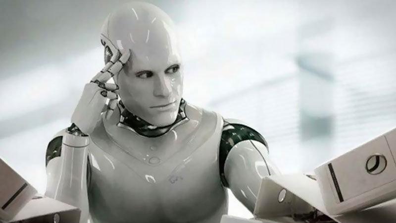 Teknologi AI Robot-Doctors Membantu Melawan Corona