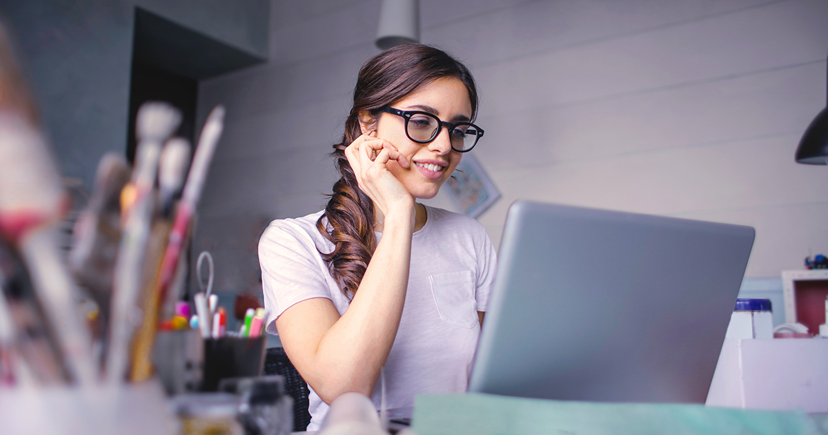 Efisiensi Bekerja Dari Rumah Yang Harus Perusahaan Lakukan