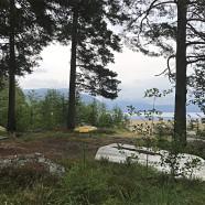 Båtplasser og opprydding ved Storøya og i Elsrudvika