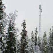 4G mobildekning er nå på plass