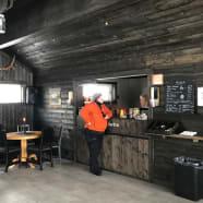Åpningstider for Skarrudsetra – høstferien 2019