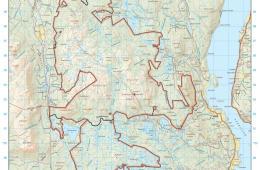Vikerfjell naturreservat opprettet