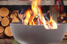 Totalforbud mot åpen ild i hele Ringerike kommune!