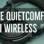 Cuffie Bose QuietComfort 35 II Wireless Recensione