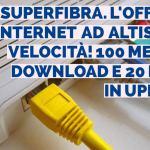 Tim Superfibra Recensione. Fino a 100 mega in download e 20 mega in upload. Come va? É realmente così veloce? Conviene?