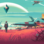 No Man's Sky Gameplay PS4. The exploratory game that everyone has been waiting for. EPIC? Flop?