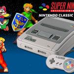 Preordini iniziati per il Super Nintendo Mini (SNES) Ed è subito sold out!