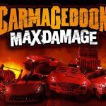 Carmageddon: Max Damage PS4 – Quick Review