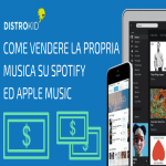 Come vendere la propria musica su Spotify ed Apple Music