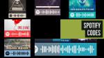 Spotify Codes, in arrivo i QR code per la musica